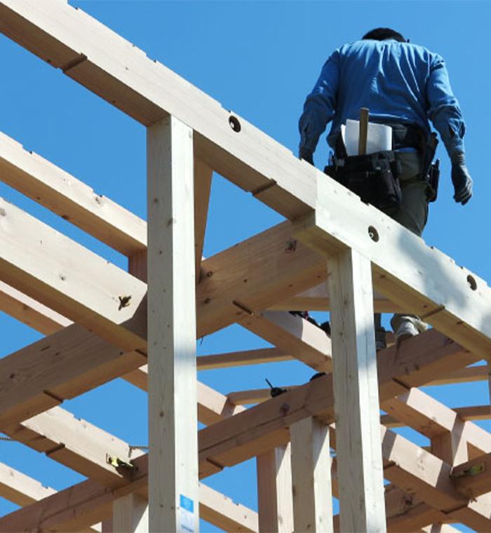 株式会社フジ建装|群馬県渋川市本社・地元を中心に建設事業・福祉事業を手がける会社
